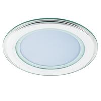 <b>212032 Acri</b> Светильник точечный встраиваемый декоративный со встроенными светодиодами