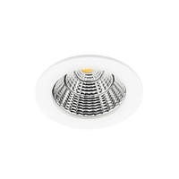 212416 Soffi11Светильник точечный встраиваемый декоративный со встроенными светодиодами