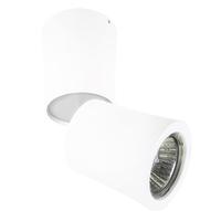 214456 RotondaСветильник точечный накладной декоративный под заменяемые галогенные или LED лампы