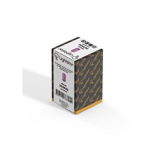 214432 Rullo Светильник точечный накладной декоративный под заменяемые галогенные или LED лампы