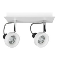 210126 Varieta16Светильник точечный накладной декоративный под заменяемые галогенные или LED лампы