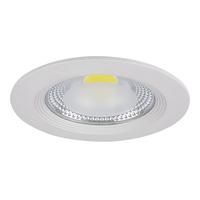 223154 FortoСветильник встраиваемый заливающего света со встроенными светодиодами