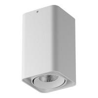 212536 MonoccoСветильник точечный накладной декоративный под заменяемые галогенные или LED лампы