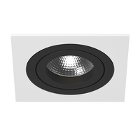 i51607 Intero16Комплект из светильника и рамки Intero 16