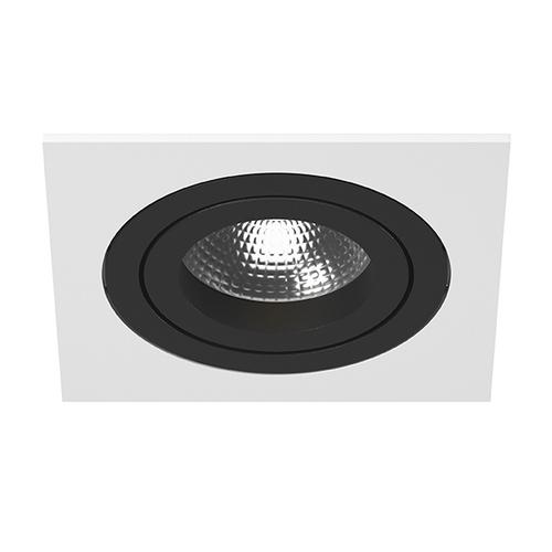 i51607 Intero16 Комплект из светильника и рамки Intero 16