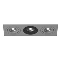 i539090709 Intero16Комплект из светильника и рамки Intero 16