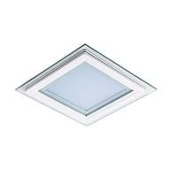 <b>212041 Acri</b> Светильник точечный встраиваемый декоративный со встроенными светодиодами