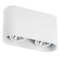 214866 RulloСветильник точечный накладной под заменяемые галогенные или LED лампы