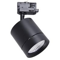 301572 CannoСветильник светодиодный для 3-фазного трека