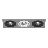 i539070607 Intero16Комплект из светильника и рамки Intero 16