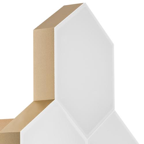 750631 Favo Светильник настенный